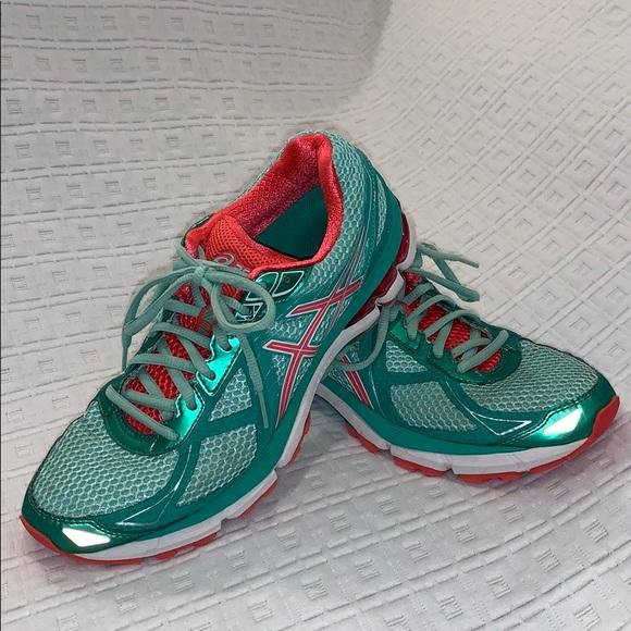 Asics Shoes | Womens Size 9 | Poshmark